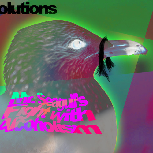 Mr. Seagull's Fight with Alcoholism EP