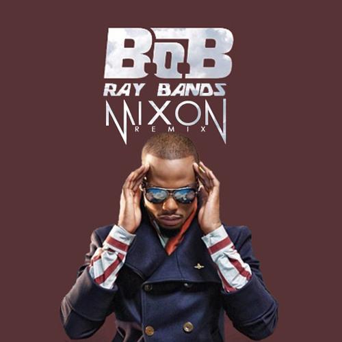 Ray Bands (Mixon Remix)