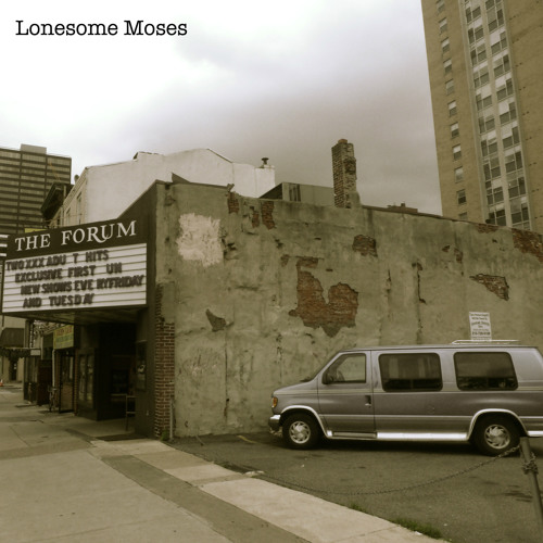 Lonesome Moses [EP]