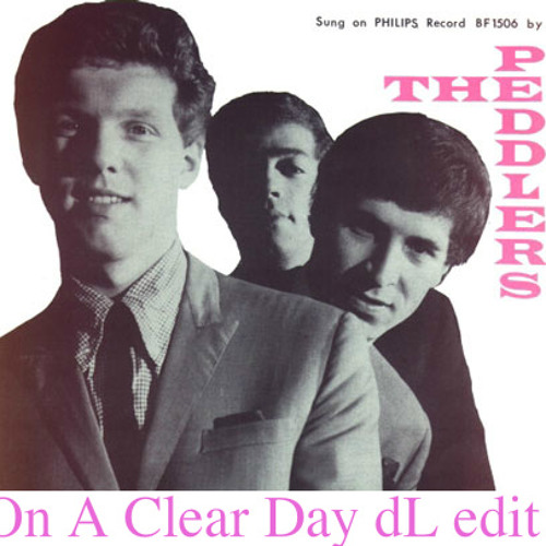 The Peddlers On A Clear Day dL edit