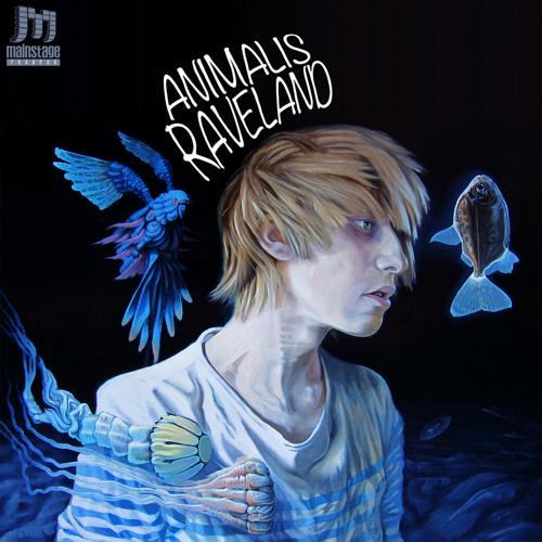 Animalis - Hooyaa (2012)