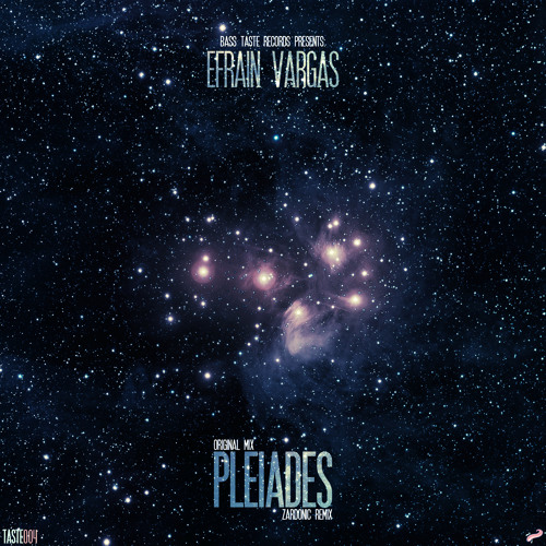 Efrain Vargas - Pleiades (Zardonic Remix)