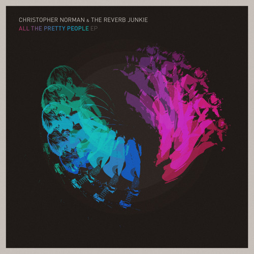 Christopher Norman & The Reverb Junkie - You Don't Know (Alin Dimitriu Remix)