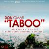 Don Omar - Taboo (Official Instrumental)