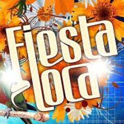 Fiesta loca remix by Stephano