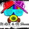 Dj REC & Dj Shaaw - Walk On The Way And Listen The Deep Rolling