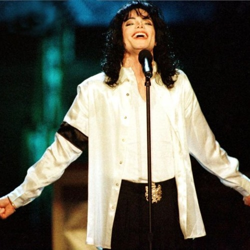 Michael Jackson Never Ending Love