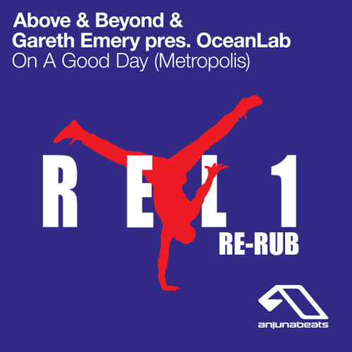 OceanLab - On A Good Day (REL1 Re-Rub)