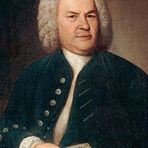 Prélude en Do Majeur BWV 870 - Bach