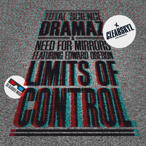 Need For Mirrors Limits Of Control Soundcloud clip