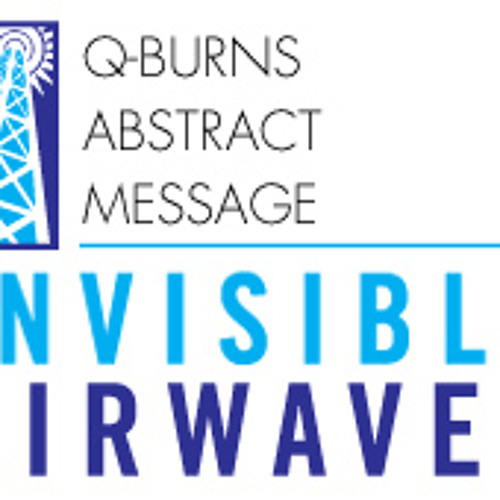 Invisible Airwaves #32 (August 2012 Mix)