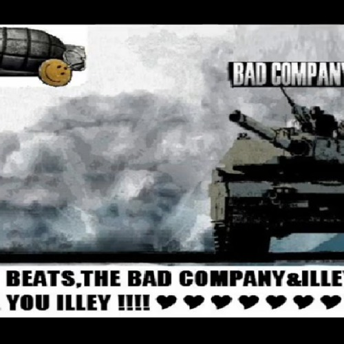 Yani Beats - Illey-Iliyana