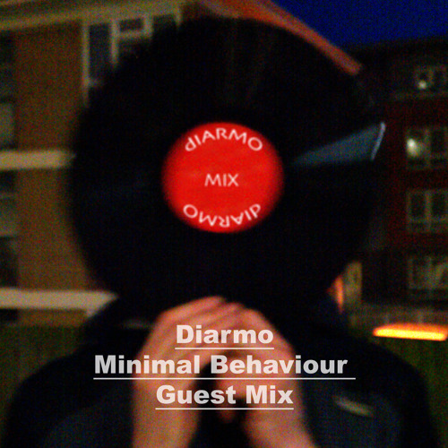 Diarmo Dj Guest Mix for Dj Deepth (Minimal Behaviour Radio Show) (May 2012)
