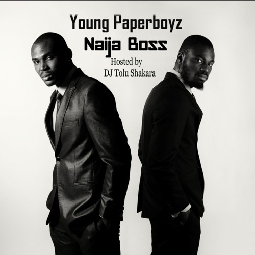 11. Leave Me - Young Paperboyz
