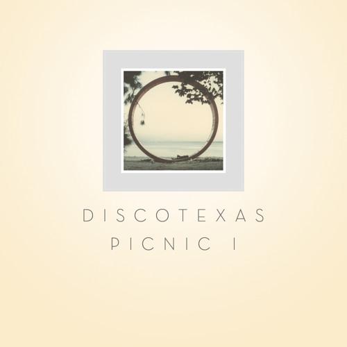 DT023 - V/A - Discotexas Picnic I (CD compilation)