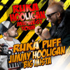 Jimmy Hooligan & Ruka Puff Get OUT MY FACE -