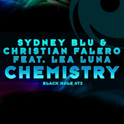 Sydney Blu & Christian Falero - Chemistry feat Lea Luna (Paul Thomas Remix) (Blackhole Recordings)
