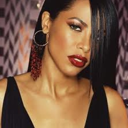 Aaliyah - Rock the Boat Remix
