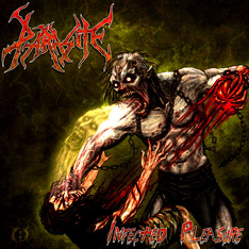 PARASITE - Placer Infecto