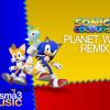 Sonic Colors - Planet Wisp Remix (Pl511 & Plasma3Music Collab)