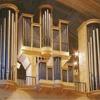 Bach's Toccata & Fuge Dm