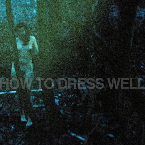 How To Dress Well - Cold Nites (DJ Prophet Bootleg)