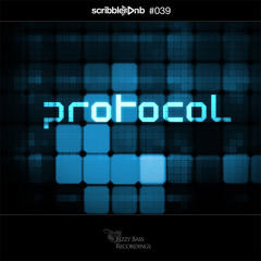 Scribbler 039: PROTOCOL (Bizzy Bass)