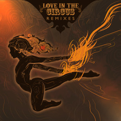 Love in the Circus - Never Tear us Apart (Angelisco mix)