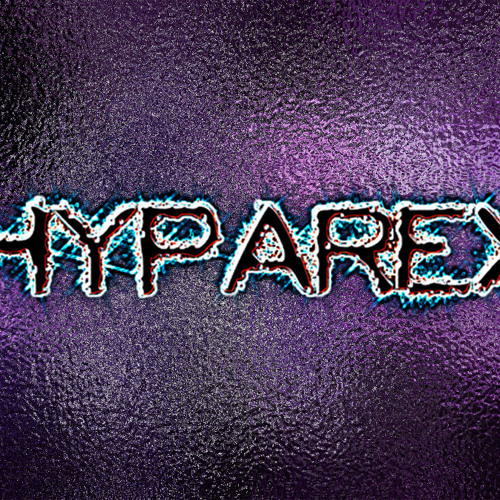 Stick ya hands up - Hyparex