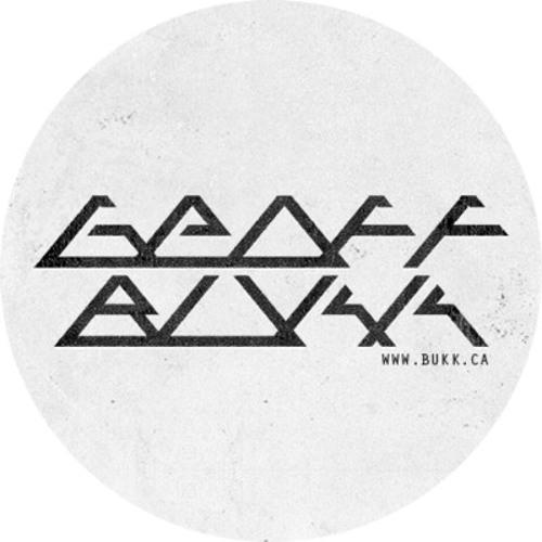 Geoff Bukk - Grips n Straps