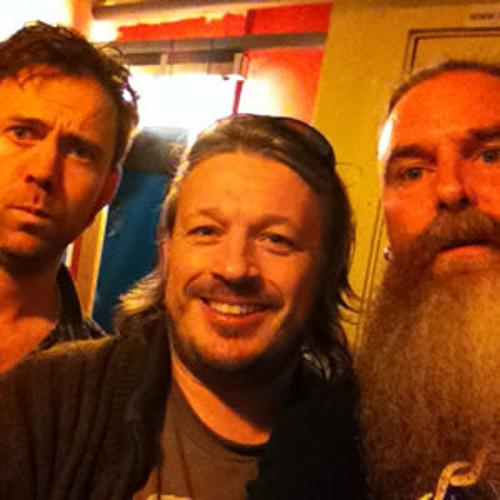 Richard Herring's Edinburgh Fringe Podcast 2012 #23: Martin Mor and Ro Campbell