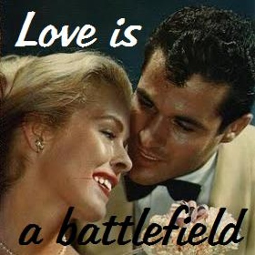 Love is a Battlefield (Dannydraait classical mix) - Pat Benatar & Michael Nyman