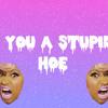 Save Me; Nicki Minaj Cover