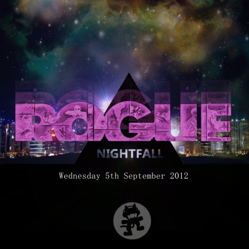 (Preview) Rogue - Nightfall [Out Sept 5th on Monstercat Media]