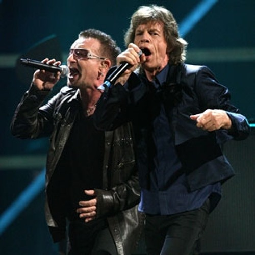 Baixar U2 - Stuck In A Moment You Can't Get Out Of (Ft. Mick Jagger - Live)