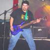 IN MY DARKEST HOUR (Megadeth) - Charly Mtz
