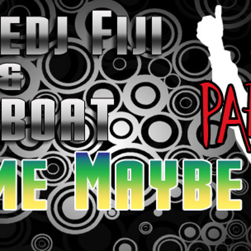 Call me Maybe Remix (DJ Boat & Darxidedj Fiji Collabo 2012 )