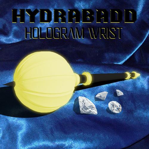 HOLOGRAM WRIST