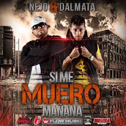Si Yo Me Muero Mañana - Ñejo y Dalmata Rmx ( Dj OzMr Ft Alex Dj)