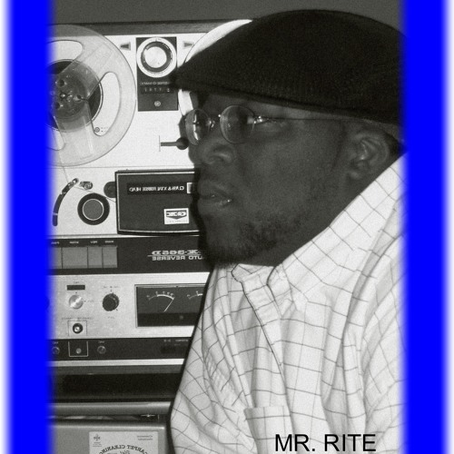 Mr Rite Sumn In My Soul