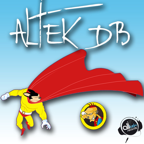 Altek db - Mouse Kill The Punk (Original Mix)