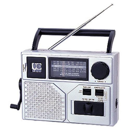 Soundcloud Radio