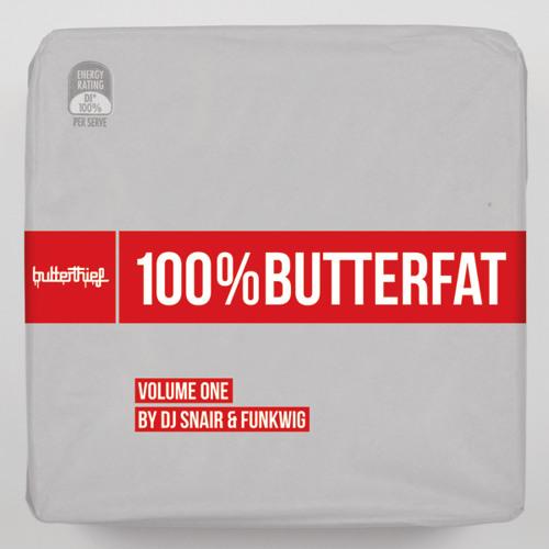 100% Butterfat Vol 1