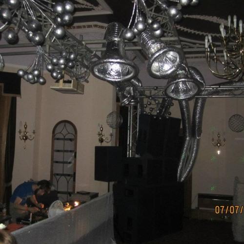 Dj Ilmajaam - Freerotation Saturday Room II 2012