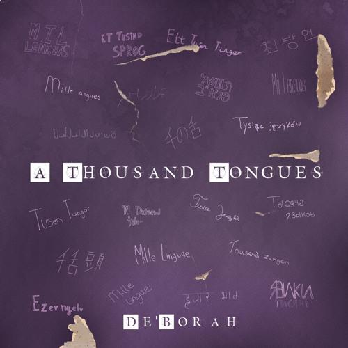 A Thousand Tongues