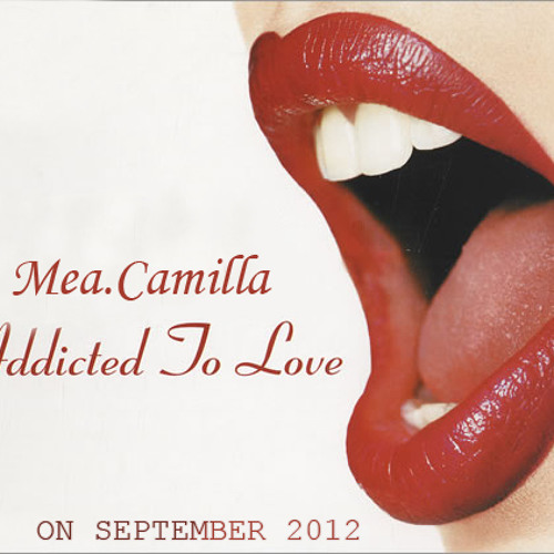 Addicted To Love (Original Mix) - First Preview