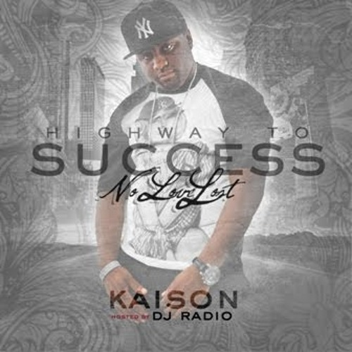@KaisonNYC - Paradise (Produced By V.Don)