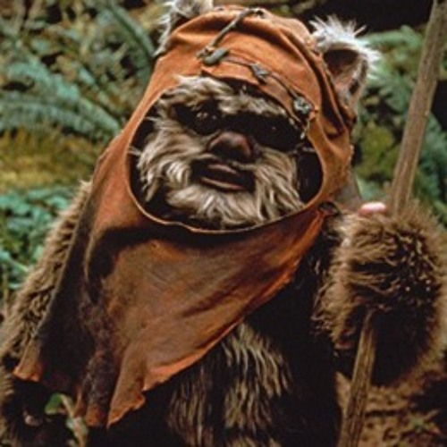 Nightlife in Ewokopolis