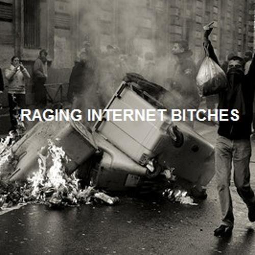 Public Riot - Raging Internet Bitches