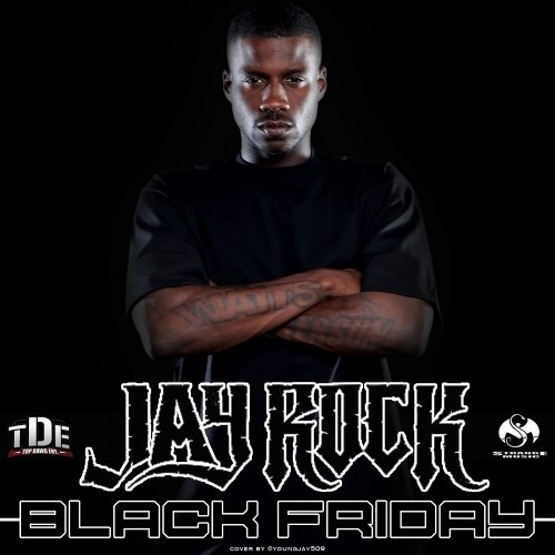 12 - Jay Rock - Get On Your Shit